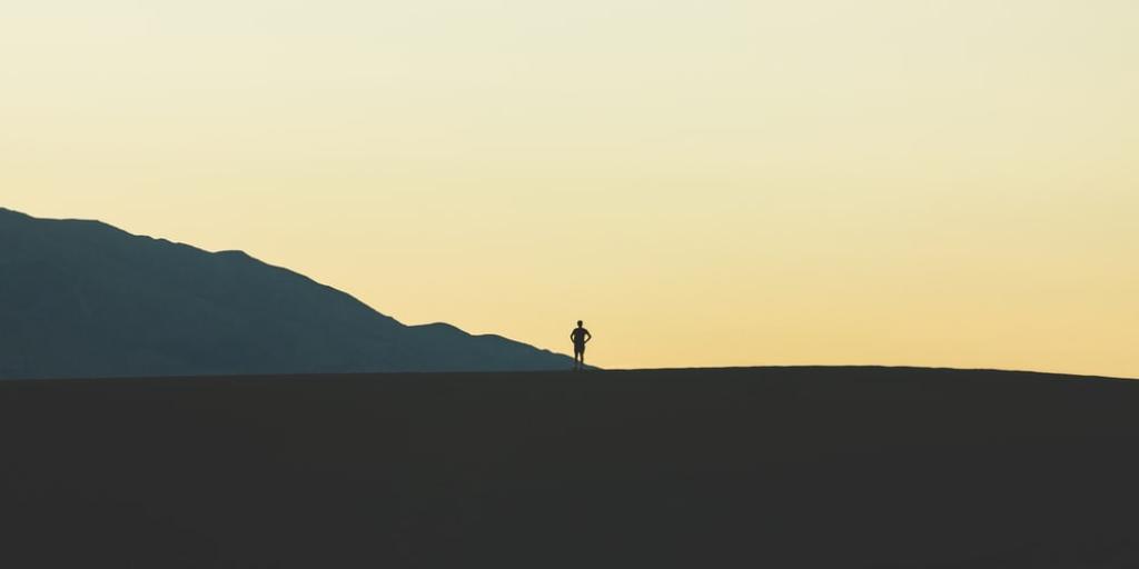 Sobre a busca de visão